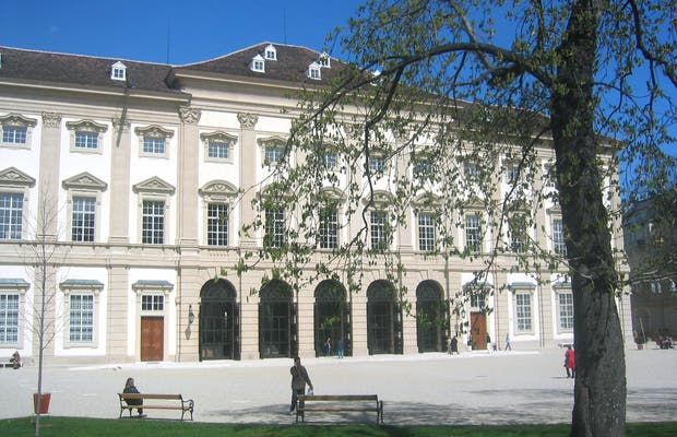Palais de Liechtenstein