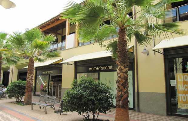 Centro Commerciale La Plaza di Huelva