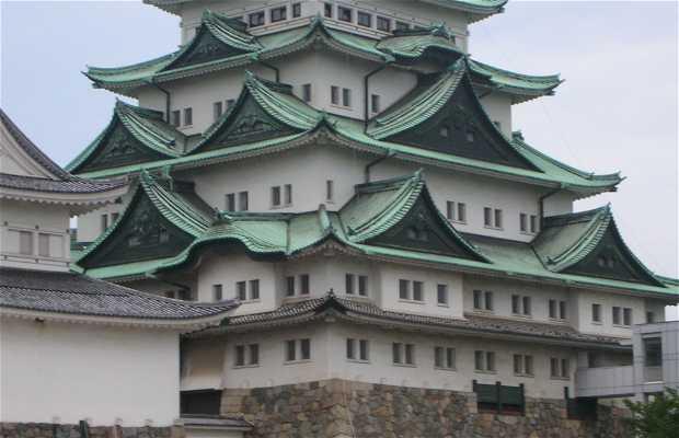 Nagoya-jo castle