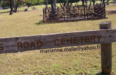 Garden Road Cemetery