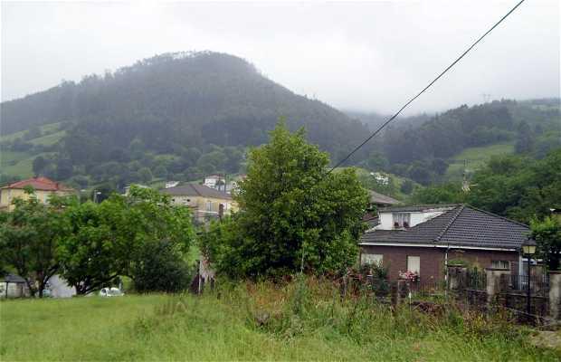 Monte Avellaneda y Dobra