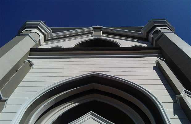 Iglesia San Juan Don Bosco