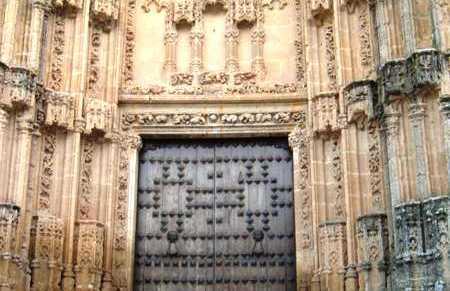 Santa María de la Asunción minor basilica