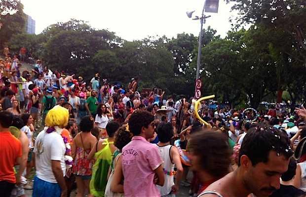 Carnaval - Bloco Clandestino