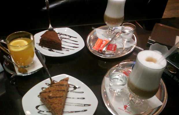 Bona Café