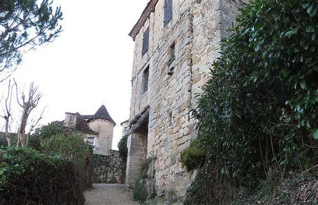 Rue Colette de Jouvenel