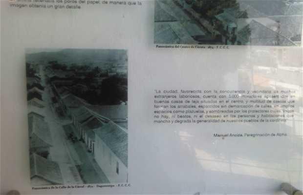 Museo el Cúcuta de Ayer