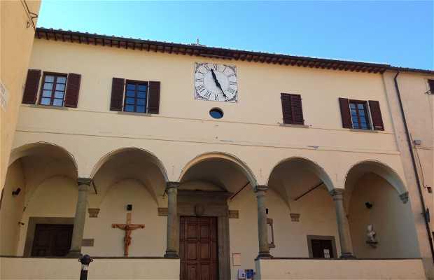 Chiesa della Croce