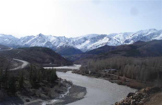 Río Neuquén
