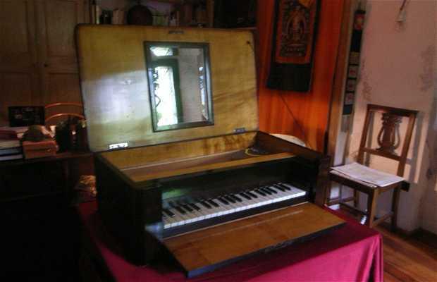 Pianoforte antico Museum