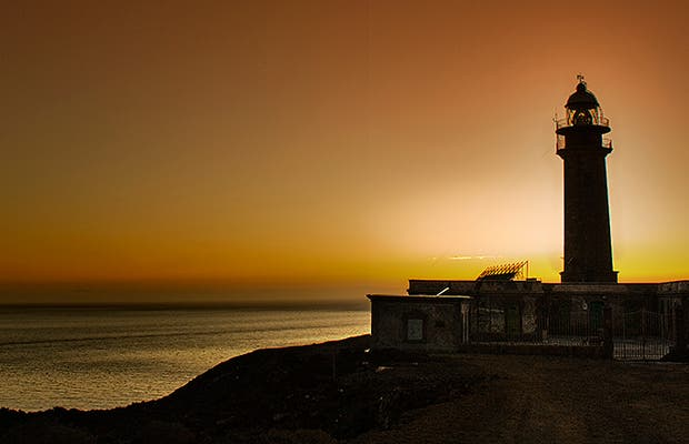 Lighthouse of Orchilla