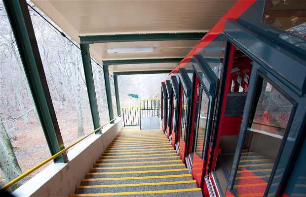 Funicular San Salvatore