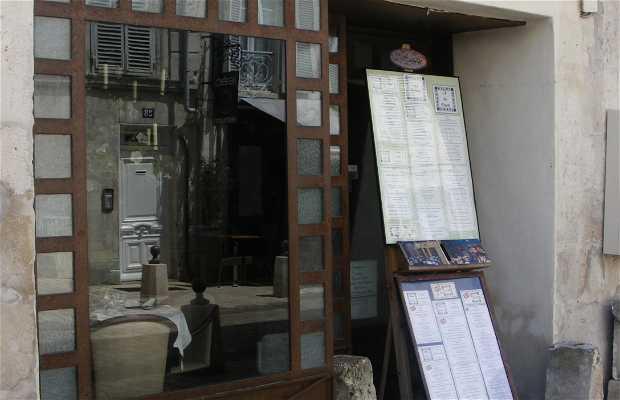 Restaurante El Plato