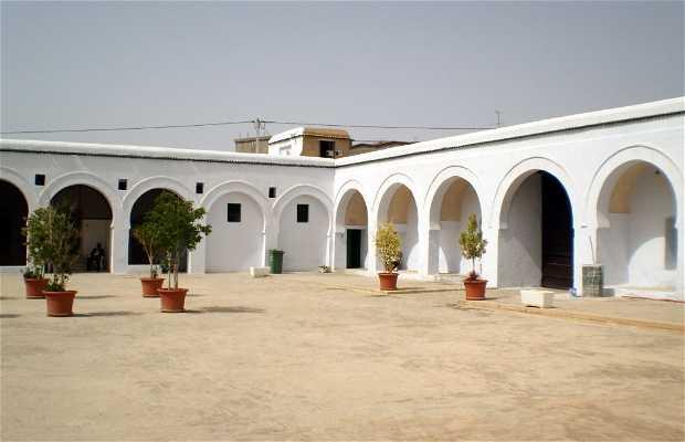Mezquita de Sidi Sahab