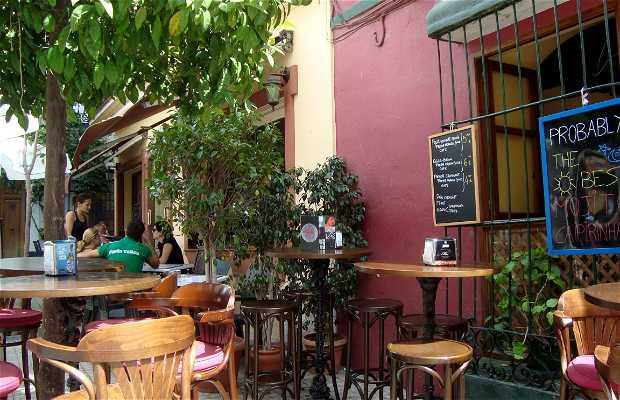 La Cuisine. Bar y Tapas