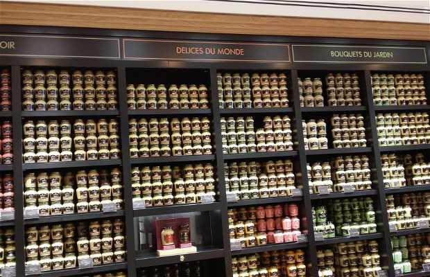 Maille Boutique Dijon