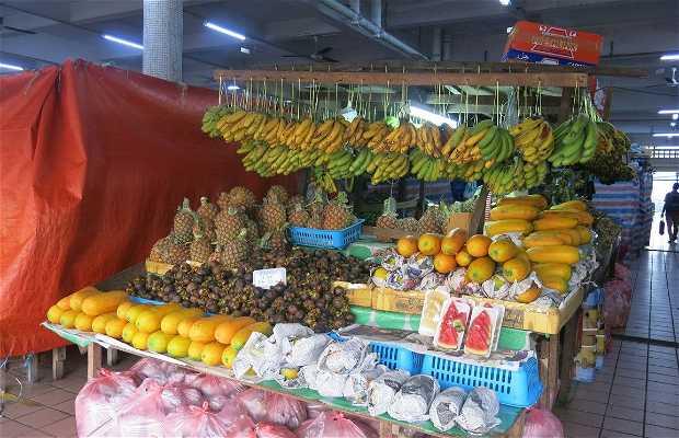 Pasar Besar