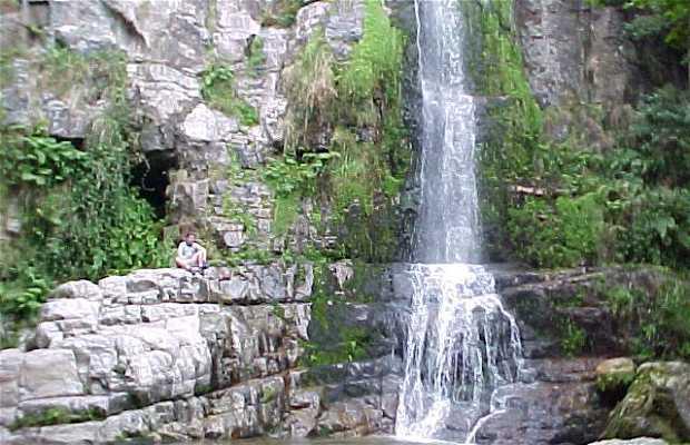 Cascades d'Oneta