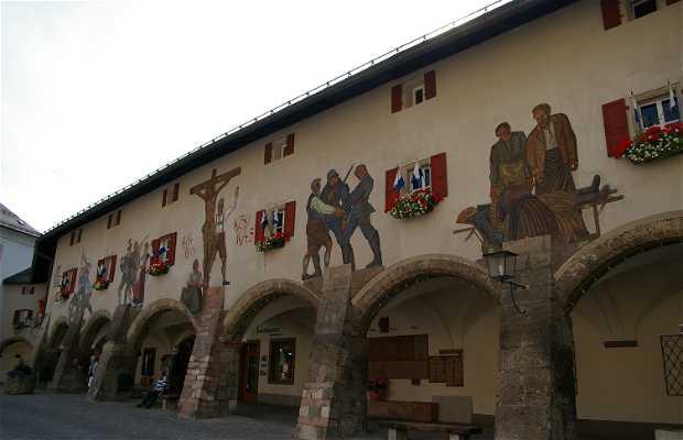 Berchtesgaden region