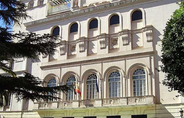 Teatro López de Ayala