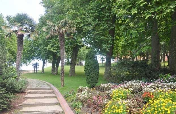 Jardins de Miramar
