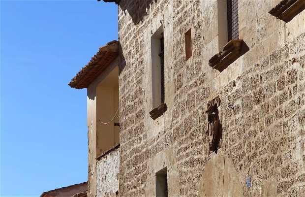 Palacio del Marqués de la Figuera