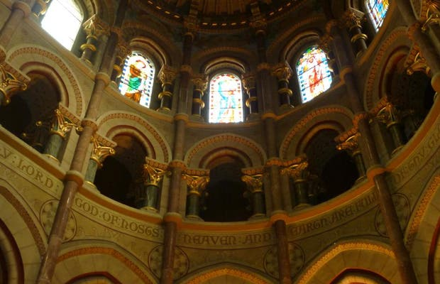 Cathédrale Saint-Finbarr de Cork