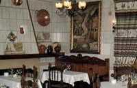 Restaurante Mesón Sancho