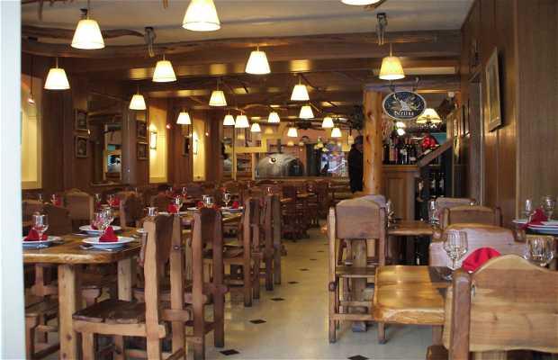 Restaurant Brava