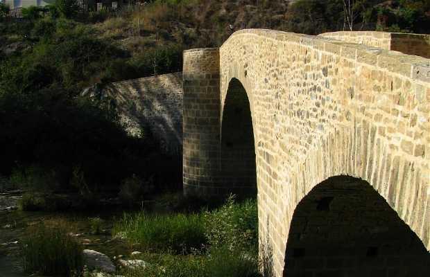 Puente de las Cabras