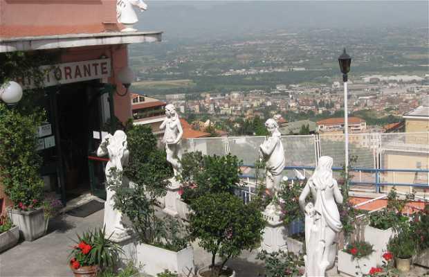 Restaurante Albergo Abruzzo