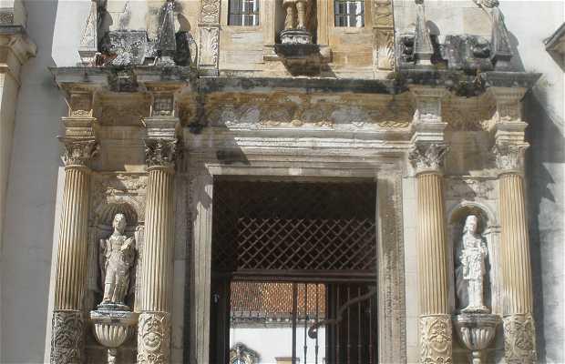 Puerta Férrea