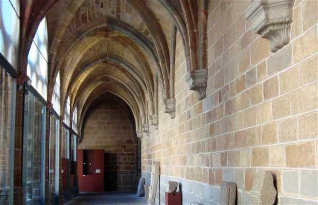 Museo De La Santa Iglesia Catedral
