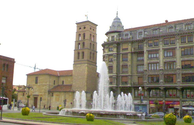 San Marcelo Church