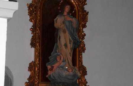 Iglesia de Nuestra Sra, de los Dolores