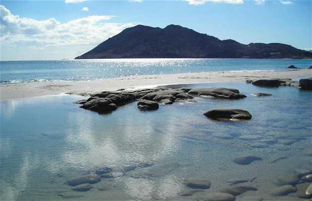 Playa A Vouga