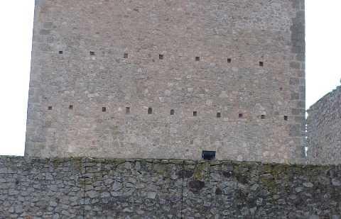 Château d'Uclés