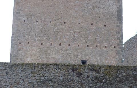Uclés Castle