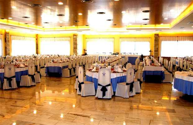 Restaurante hotel Scala