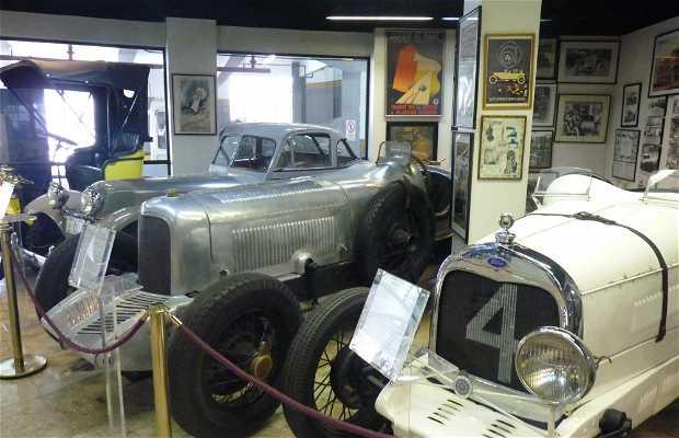 Museo del Automovil, Buenos Aires