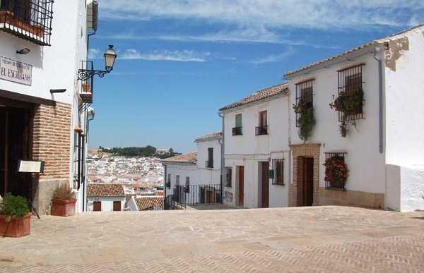 Plaza de los Escribanos
