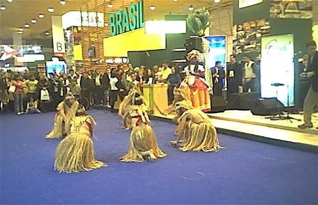 BTL: Feria internacional del turismo