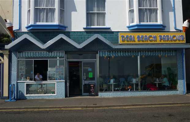 Deal Beach Parlour