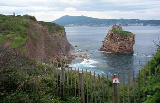 Pointe Sainte Anne