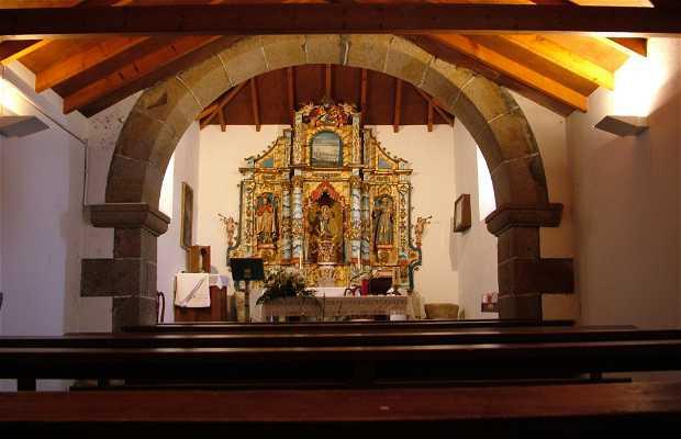 Capilla de San Ciprián