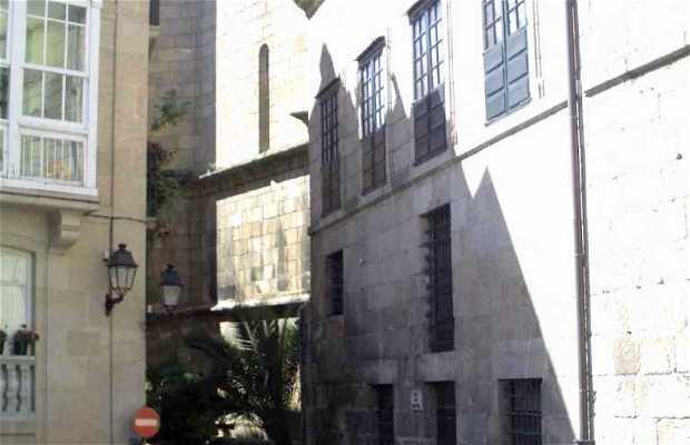 Plaza de las Damas