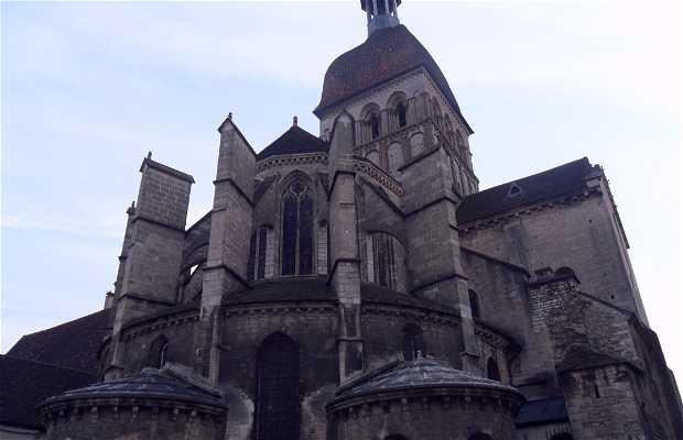 Catedral Notre Dame de Beaune