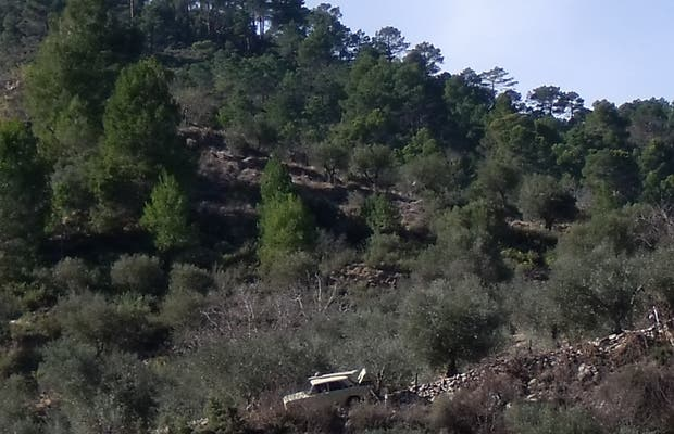 Path Hill of Batan-Bogarra