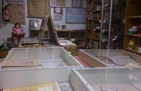 Museo de la escuela