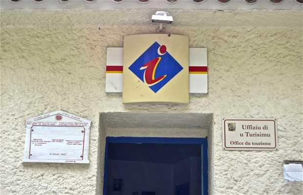 Oficina de turismo en carg se 1 opiniones y 5 fotos for Oficina de turismo de sitges